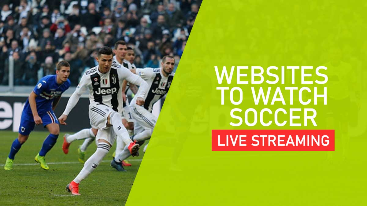 Football Websites for Live Streaming