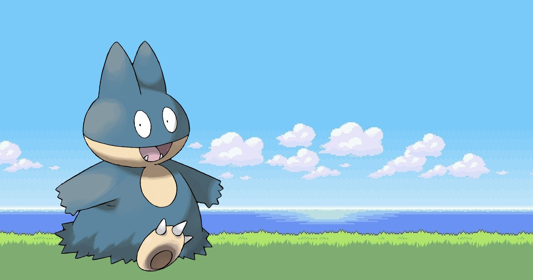 How to Evolve Munchlax
